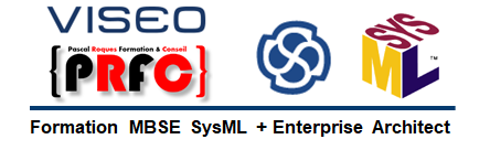 formation sysml sparxsystems enterprise architect